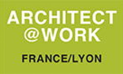 PROSSIMI EVENTI: ARCHITECT AT WORK