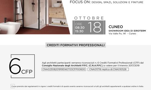 Workshop Cuneo
