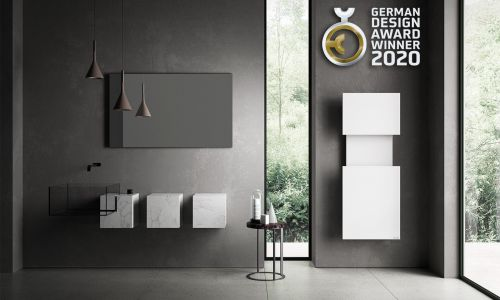 M'AMA GERMAN DESIGN AWARD 2020