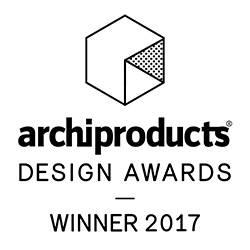 Archiproduct Design Award Winner 2017