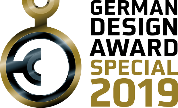 German Design Award 2019 Special
