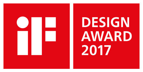 IF Design Award Winner 2017