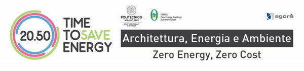 Zero Energy Buildings Summer School OPEN DAY